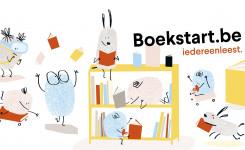 Boekstart banner